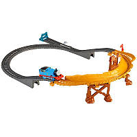 Игровой набор паровозик Томас Разрушенный мост (TrackMaster Breakaway Bridge Set) Thomas & friends, Fisher-Price