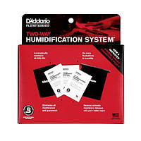 Увлажнитель для гитар Planet Waves PW-HPK-01 Two-way Humidification System