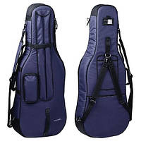 Чехол для виолончели Gewa Cello gig-bag Prestige 4/4 (BL)