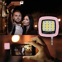 Вспышка для смартфона omax flashlight ms