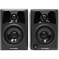 Активные студийные мониторы M-Audio AV32 (пара)