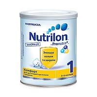 Молочная смесь Nutrilon 1 Комфорт, 400 г  30427 ТМ: Nutrilon