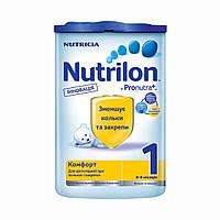 Nutrilon 1 Комфорт, 800 г 30565 ТМ: Nutrilon