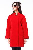 Демисезонное женское пальто Марьям