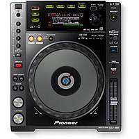 DJ-проигрыватель Pioneer CDJ-850-K