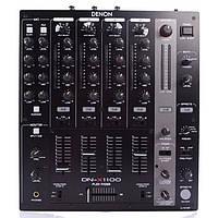 DJ микшер Denon DJ DN-X1100