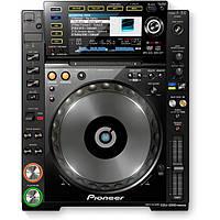 DJ-проигрыватель Pioneer CDJ-2000NXS
