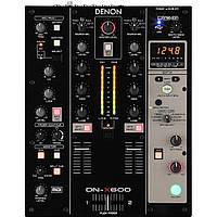 DJ микшер Denon DJ DN-X600