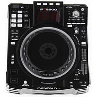 DJ проигрыватель Denon DJ SC2900