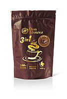 Don Alvarez кофе Колумбия 3в1 Крепкий 500 г