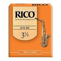 Трости Rico RJA1035 Alto Sax #3.5 (10 шт.)