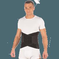 Ортопедический корсет усиленный Т-1553 (рост до 180 см) Тривес