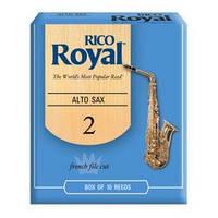 Трости Rico RJB1020 Royal Alto Sax #2.0 (10 шт.)
