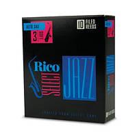 Трости Rico RSF10ASX3S Select Jazz Alto Sax Filed #3S (10 шт.)