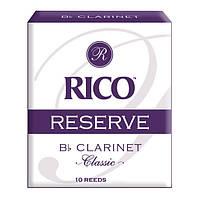Трости Rico RCT1030 Reserve Classic Bb Clarinet #3.0 (10 шт.)
