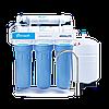 Фильтр обратного осмоса Ecosoft Absolute 6-50P с помпой MO550PNV MO550PSECO original