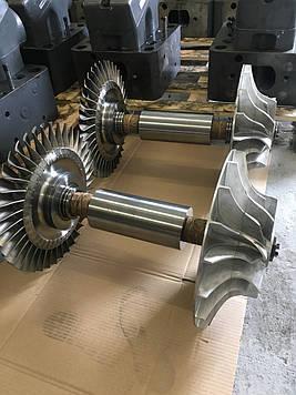 Ротор 6ТК.04.000спч-10