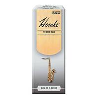 Трости Rico RHKP5TSX300 Hemke Tenor Sax #3.0 (5 шт.)