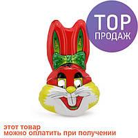 Маска Детская Заяц / детские карнавальные маски