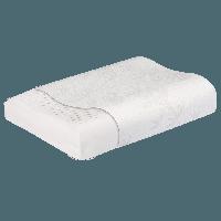Ортопедическая подушка из натурального латекса Тривес ТОП-202