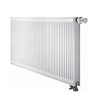 Стальной радиатор Kermi FKO 10 900x1400, боковое подключение