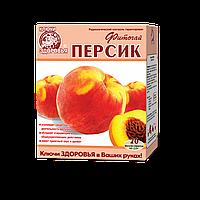 Фіточай «персик» вітамінний шлунково-кишковий жовчогінний