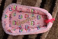 Детское гнездышко babynest , фото 1