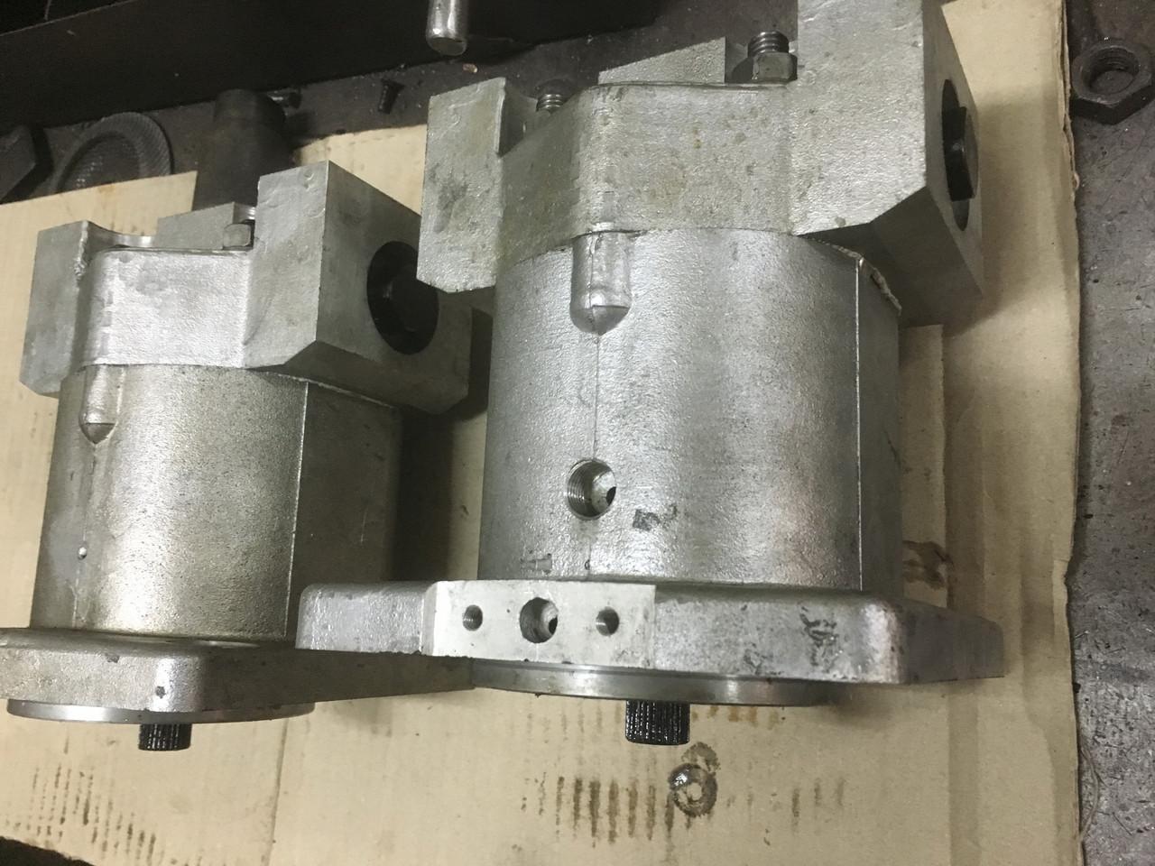 Насос топливоподкачивающий Д42.115.спч
