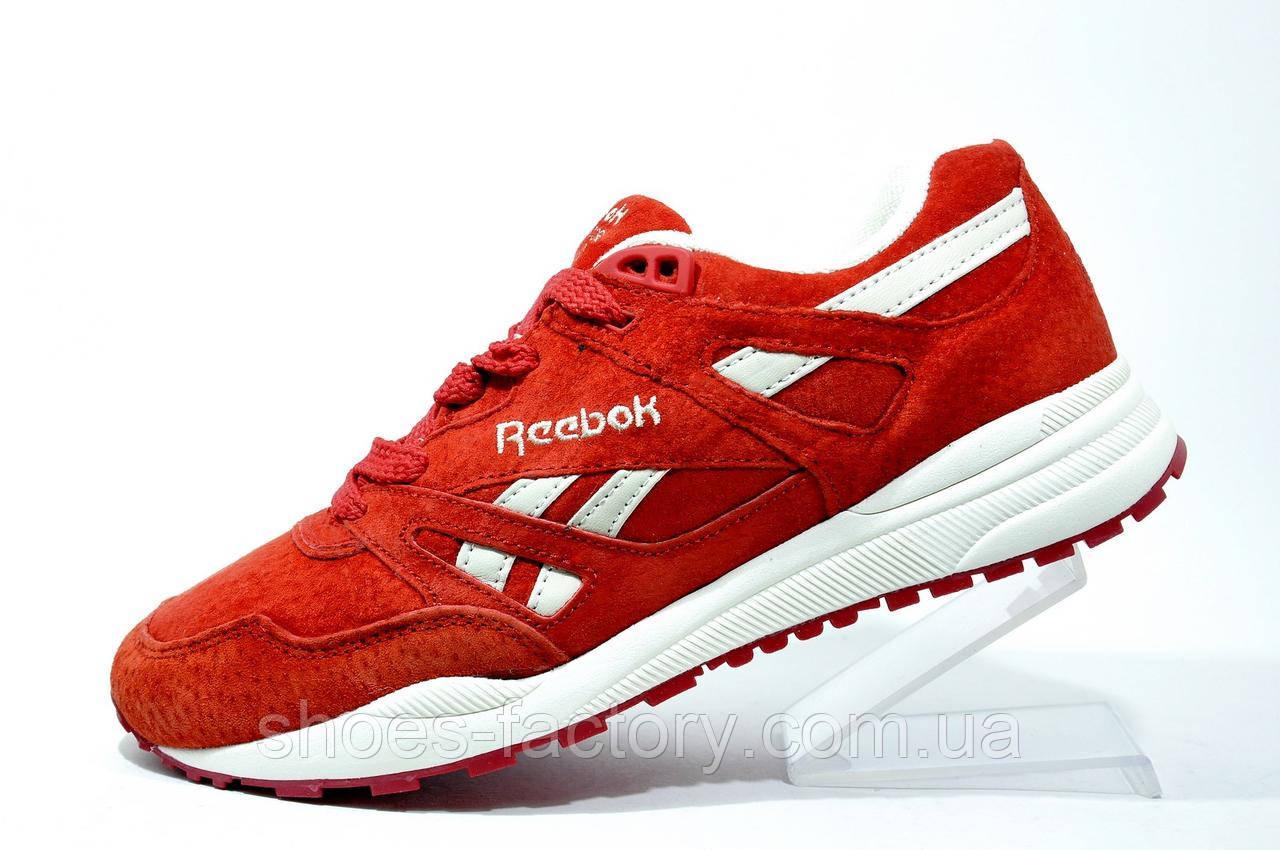Женские кроссовки в стиле Reebok Hexalite, Red