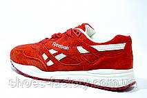 Женские кроссовки в стиле Reebok Hexalite, Red, фото 3