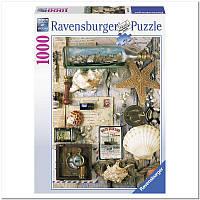 Пазл Ravensburger Морские сувениры 1000 элементов (RSV-194797)