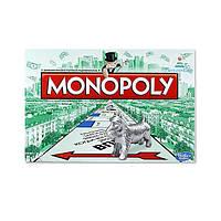 Монополия Классическая Версия 00009EG4 ТМ: MONOPOLY