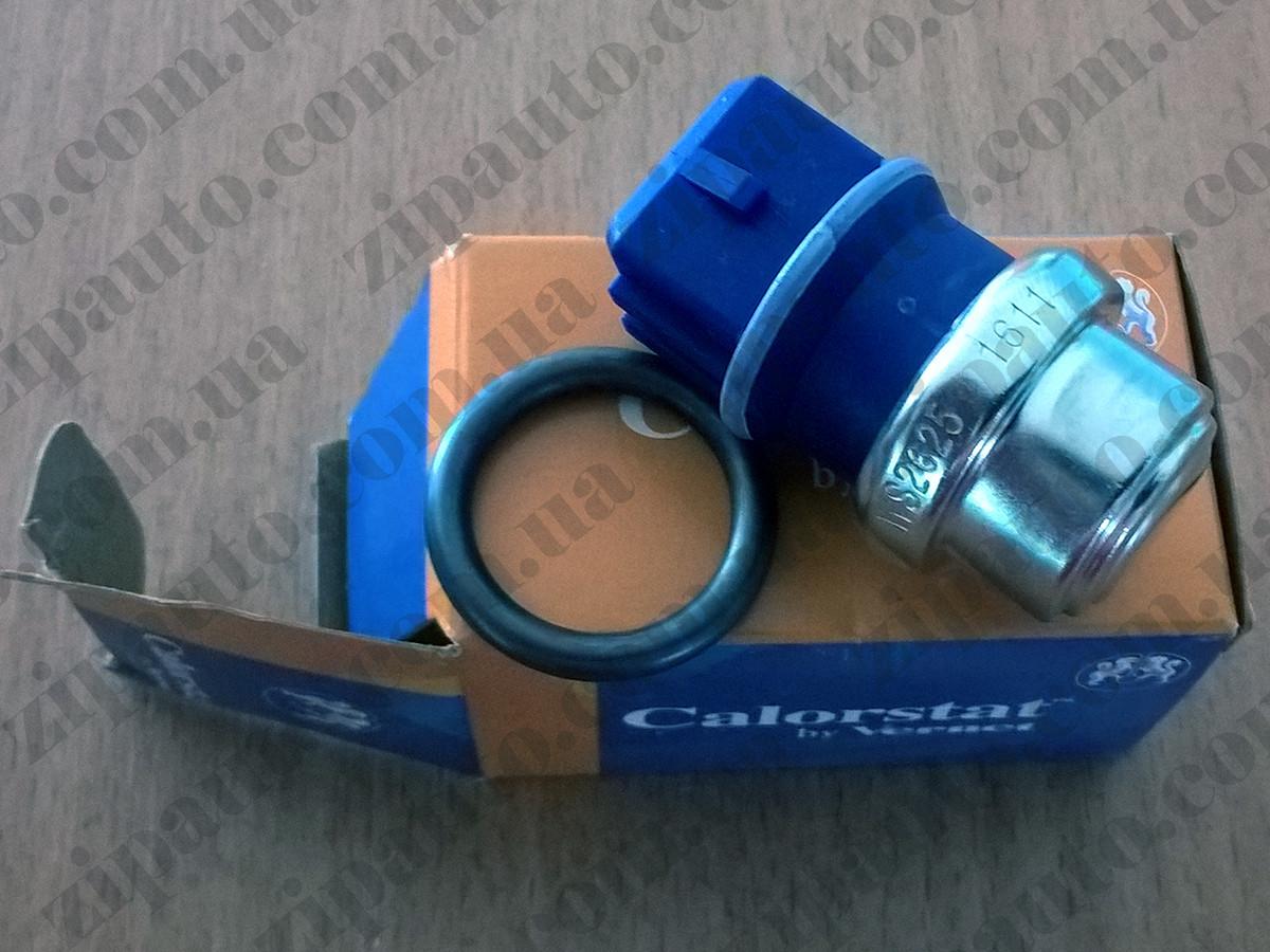 Датчик температуры охлаждающей жидкости Volkswagen T4 синий 4 контактаНет в наличии