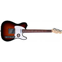 Электрогитара Fender American Standard Telecaster RW (3TSB)