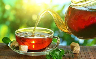 Чай 🍵