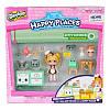 Игровой набор с куклой Happy Places S1 Кухня Коко Кукки Happy Places 56326