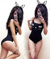 Женский модный сдельный купальник