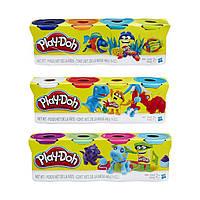 Набор для лепки Hasbro, 4 цвета (в ассорт.) B5517EU4 ТМ: Play-Doh