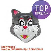 Маска Детская Кот / детские карнавальные маски