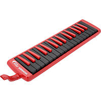 Пианика Hohner Fire Melodica (Red/Black)