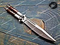 Нож бабочка балисонг 15079 Falcon