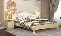 Кровать Татьяна-элегант Люкс с подъемным механизмом