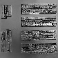 Форма для искусственного камня АФИНА