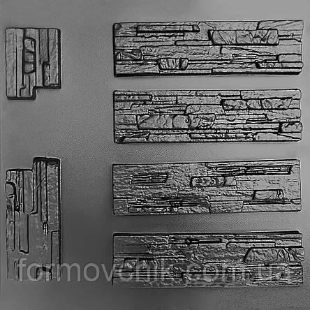 """Форма для искусственного камня """"АФИНА"""", фото 2"""