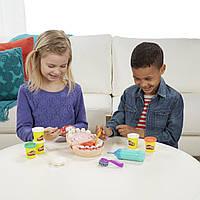 Набор Hasbro Play-Doh Мистер Зубастик B5520EU4 ТМ: Play-Doh