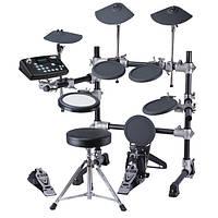 Электронная ударная установка DB Percussion DBE-С06