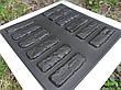 """Форма для искусственного камня """"ПРАГА"""", фото 2"""