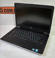 """Ноутбук Dell E6440, (1366x768) 14"""", Core i5 3.1GHz, RAM 8ГБ, SSD 128ГБ, Radeon HD8690M"""
