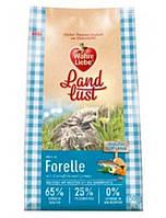 Mera WahreLiebe Landlust корм для котов, Форель 400 г