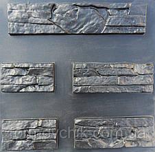 "Форма из АБС пластика для искусственного кирпича ""Восток"", фото 2"